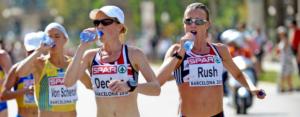 apa pentru sportivi hidratare intensa