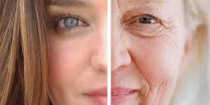 Antioxidantii intarzie procesul de imbatranire!