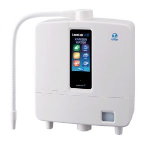 Ionizator apa kangen LeveLuk K8