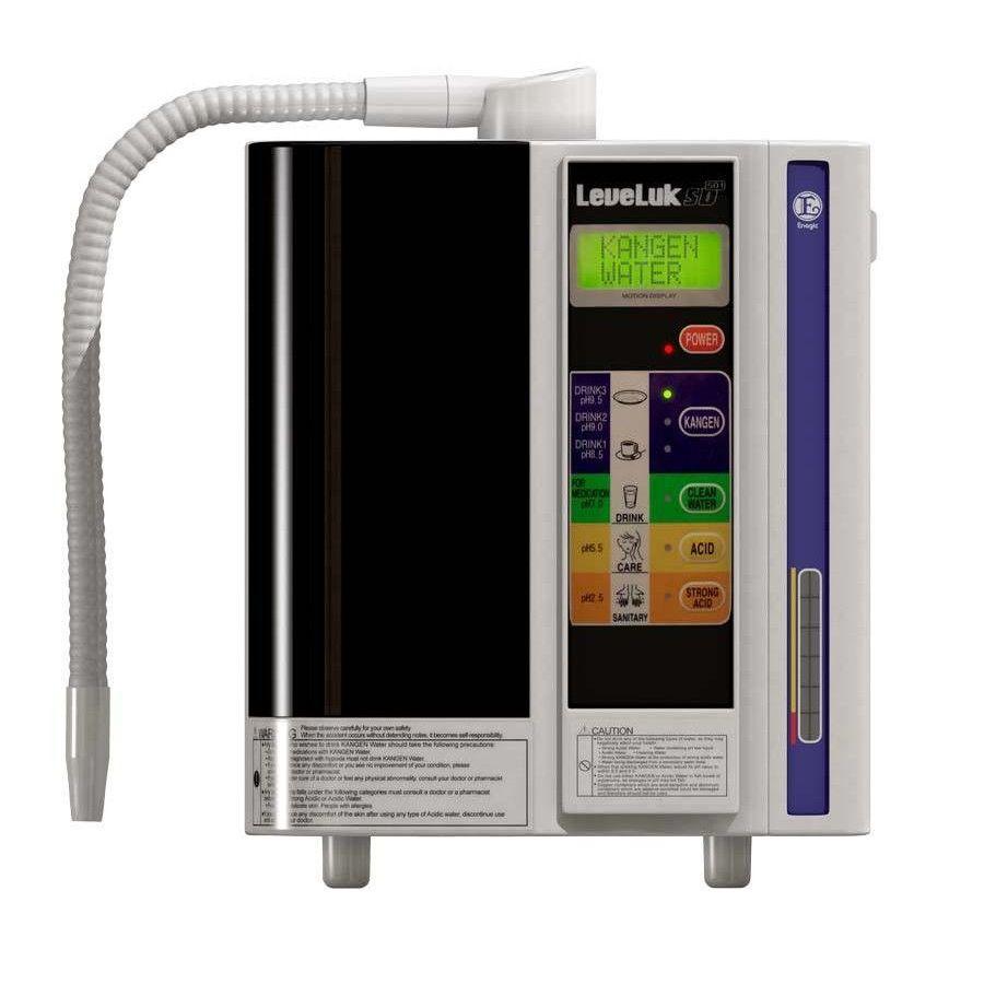 LeveLuk SD501 1000X1000